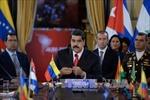 Tổng thống Venezuela tố cáo phe đối lập đảo chính