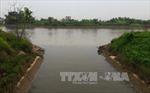 Bắc Ninh công bố danh mục nguồn nước phải lập hành lang bảo vệ