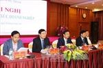 Quảng Ninh đối thoại với hơn 600 doanh nghiệp