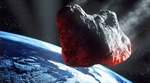 Phát hiện thiên thạch rộng 1 km đang lao tới Trái đất