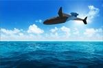 Sắp có UAV 'khủng' chở được cả trăm tấn hàng qua Thái Bình Dương