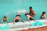 Giật mình với tỷ lệ trẻ dưới 6 tuổi tử vong do đuối nước