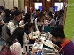 Ngày hội Giáo dục Đại học Quốc tế năm 2017