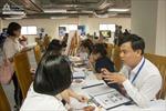 Ra mắt ứng dụng trắc nghiệm giúp học sinh chọn ngành phù hợp