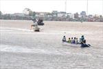 Vụ chìm tàu tại Gành Hào: Tìm thấy thi thể nạn nhân cách hiện trường 8km