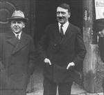 Hitler từng thuê nhà của người Do Thái trong gần chục năm