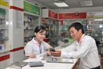 DKSH cung cấp dịch vụ phát triển thị trường cho hãng dược Tonipharm