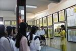 Khai mạc triển lãm về Hoàng Sa, Trường Sa tại Cát Tiên, Lâm Đồng