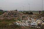 Chưa xử lý triệt để việc đổ trộm rác thải trên đại lộ Nam sông Mã