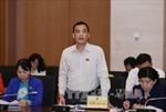 Ghi nhận những kiến nghị về sửa đổi Luật Thuỷ sản