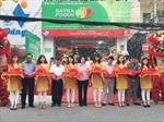 Satra mở 10 cửa hàng trong 3 tháng đầu năm