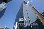 Tòa nhà của Samsung ở Hàn Quốc bị đặt chất nổ