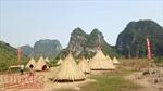 Khôi phục phim trường 'Kong: Đảo Đầu lâu' tại danh thắng Tràng An