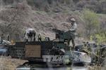 Bán đảo Triều Tiên bên bờ vực chiến tranh