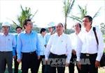 Thủ tướng: Phát triển đảo ngọc Phú Quốc thành viên ngọc quý, viên ngọc lớn