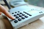 Hôm nay (15/4) tiếp tục chuyển đổi mã vùng điện thoại cố định tại 23 tỉnh, thành