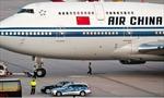 Air China thông báo ngừng bay chặng Bắc Kinh-Bình Nhưỡng