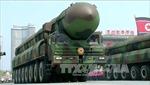 Chuyên gia Mỹ: Triều Tiên sở hữu 5.000 tấn vũ khí hóa học