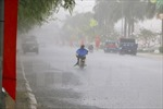 Thời tiết ngày 16/4: Miền Bắc đề phòng mưa dông, miền Nam nắng nóng
