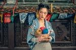 'Người tình' Sơn Tùng M-TP thẳng tiến vào chung kết Top Model Online