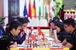Gần 100 kỳ thủ xuất sắc tham dự Giải vô địch cờ vua toàn quốc 2017