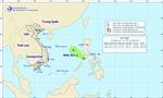 Áp thấp nhiệt đới mạnh cấp 6 hướng vào Biển Đông