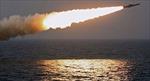 Lộ diện tên lửa siêu thanh Nga có thể làm suy yếu hải quân Mỹ