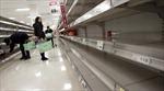 Mất mùa, Nhật Bản 'cháy hàng' khoai tây chiên giòn