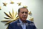 Thổ Nhĩ Kỳ: Đảng đối lập yêu cầu hủy bỏ kết quả trưng cầu dân ý