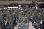 Chính phủ Venezuela sẽ áp dụng mọi biện pháp cứng rắn trước âm mưu phá hoại
