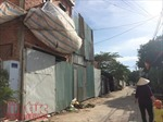 TP Hồ Chí Minh: Ồ ạt xây nhà không phép tại xã Bình Hưng