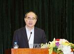 TP Hồ Chí Minh cần cơ chế đặc thù để phát triển bền vững hơn