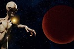 Phát hiện khối cầu khổng lồ bí ẩn nằm ngay rìa Hệ Mặt Trời