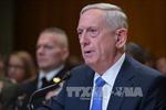 Bộ trưởng Quốc phòng Mỹ: Triều Tiên thử tên lửa nhằm 'kích động một điều gì đó'