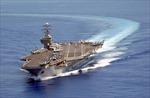 Tàu USS Carl Vinson bất ngờ chuyển hướng, Triều Tiên nói sẵn sàng chiến tranh toàn diện