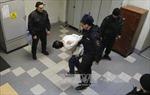Bắt anh trai đối tượng tình nghi tổ chức vụ tấn công tàu điện ngầm Nga