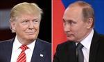 Nga sẵn sàng cho cuộc gặp giữa Tổng thống Putin và Trump