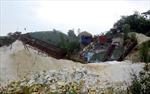 Điện Biên: Thất thu ngân sách vì nạn khai thác khoảng sản trái phép
