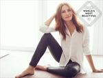 Julia Roberts quyến rũ nhất thế giới ở tuổi 49