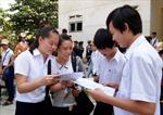 Hôm nay kết thúc đăng ký dự thi THPT quốc gia, đăng ký xét tuyển đại học, cao đẳng