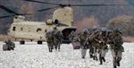 Hàn Quốc ra lệnh quân đội sẵn sàng đáp trả hành động khiêu khích