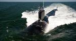 Hải quân Mỹ lần đầu đóng riêng tàu ngầm phục vụ nữ thủy thủ