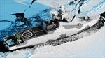 Nga tung tàu chiến phá băng mới nhằm củng cố vai trò ở Bắc Cực