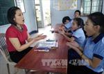 Trẻ khuyết tật cần được bảo vệ đặc biệt khỏi nguy cơ bị xâm hại, bạo hành