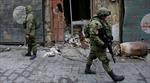 Phiến quân Syria tấn công, cố vấn quân sự Nga thiệt mạng