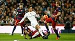 'Cuộc chiến vương quyền' trên đỉnh bóng đá thế giới