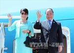 Chuyến thăm Hoa Kỳ của Thủ tướng sẽ tạo đà cho hợp tác và phát triển