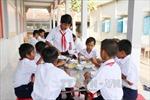 Hỗ trợ học sinh có nguy cơ bỏ học vững bước đến trường