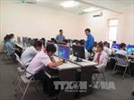 450 thí sinh tham gia Hội thi Tin học trẻ thành phố Hà Nội lần thứ XXII