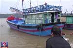 Quảng Ngãi ngăn tàu cá xâm phạm vùng biển nước ngoài